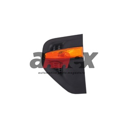 Side Lamp W/Cover Ford Ranger 2009 Onwards LHS