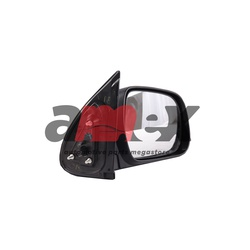 Side Mirror Toyota Hilux Vigo Manual Genuine 2004 - 2012 RHS