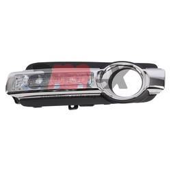 Front Lamp Mitsubishi Pajero V96 2016 Onwards LED Without Fog Lamp Lhs