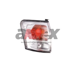 Corner Lamp Toyota Hilux KDN165 Clear 2001 Onwards RHS