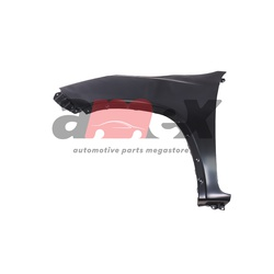 Front Fender Toyota Fortuner 2016 Onwards LHS