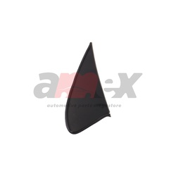 Triangle Cover Toyota Corolla NZE 2001 Onwards LHS