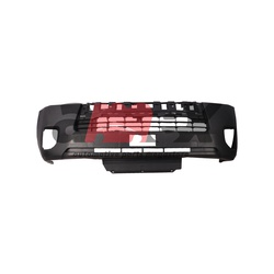 Front Bumper Toyota Hiace 7L KDH200 2014 Onwards Short