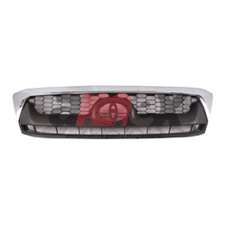 Grille Toyota Hilux Vigo 2008 Onwards Chrome