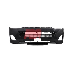 Front Bumper Toyota Hiace 7L KDH200 2005 Onwards Wide
