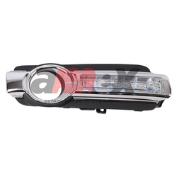 Front Lamp Mitsubishi Pajero V96 2016 Onwards LED Without Fog Lamp Rhs