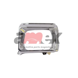 Light Case Toyota Hilux RN40 1979 Onwards Square Type Rhs