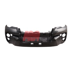 Front Bumper Toyota Hiace Shark Local 1992 - 1994
