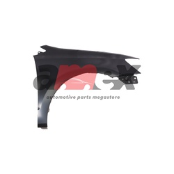 Front Fender Volkswagen Polo 2009 Onwards RHS