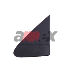 Triangle Cover Toyota Corolla ZRE 2008 Onwards LHS