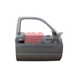 Front Door Toyota Hilux LN145 LN166 Single Cab 1998 - 2002 RHS