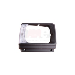 Light Case Toyota Hilux RN40 1980 - 1983 Square RHS