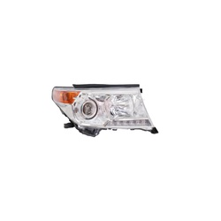 Head Lamp Toyota Land Cruiser FJ200 2012 Onwards RHS