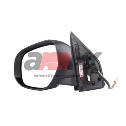 Side Mirror Mitsubishi RVR Asx 2013 Onwards 9P LHS
