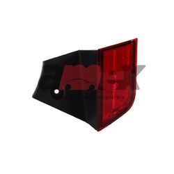 Rear Reflector Pajero Sport 2016 Onwards RHS
