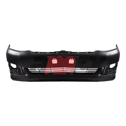 Front Bumper Toyota Fortuner 2012 Onwards