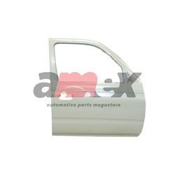 Front Door Toyota Hilux LN166 Double Cab 1998 - 2002 RHS