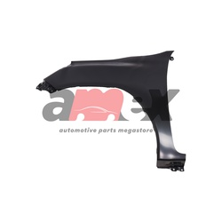Front Fender Toyota Hilux Revo 2015 Onwards 4WD LHS