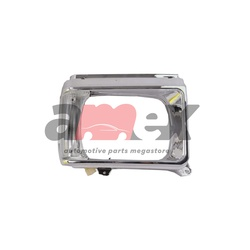 Light Case Toyota Hilux RN40 1979 Onwards Square Type Lhs