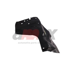 Lower Engine Cover Toyota Corolla ZRE 2008 Onwards LHS