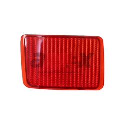 Rear Reflector Suzuki Grand Vitara XL7 2005 Onwards LHS
