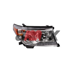 Head Lamp Toyota Land Cruiser FJ200 2012 Onwards Xenon RHS