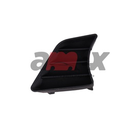 Fog Cover Toyota Hilux Vigo Champ 2012 Onwards LHS