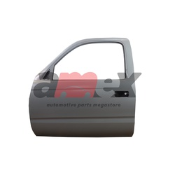 Front Door Toyota Hilux LN145 LN166 Single Cab 1998 - 2002 LHS
