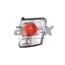 Corner Lamp Toyota Hilux KDN165 Clear 2001 Onwards LHS