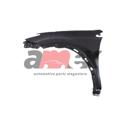 Front Fender Toyota Rav4 2013 Onwards LHS